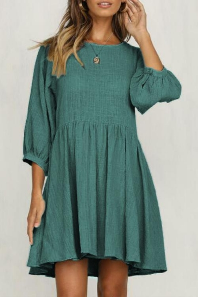 amourfab-casual-travel-history-green-dress