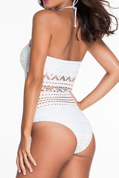 sexy-haltered-knitted-one-piece-swimsuit
