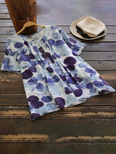 short-sleeve-printed-crew-neck-casual-t-shirt