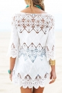 white-hollow-out-crochet-tunic-cover-up
