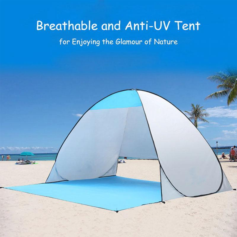 Automatic Easy Outdoor Tent choichic.com