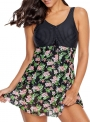 floral-print-skirted-one-piece-swimsuit